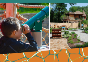 Rise and Play: Sensory-Friendly Mornings in Our Big Backyard @ Roger Williams Park Zoo | Rochester | New York | United States