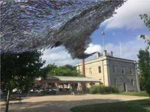 Summer Winds @ Custom House Square | New Bedford | Massachusetts | United States