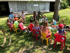 Family Day @ South County Museum | Narragansett | Rhode Island | United States
