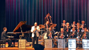 The One and Only Tommy Dorsey Orchestra @ Greenwich Odeum | East Greenwich | Rhode Island | United States