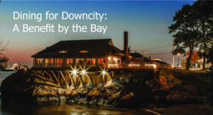 Dining for Downcity:  A Benefit by the Bay @ Squantum Association | East Providence | Rhode Island | United States