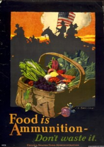 Waste Nothing: Food Rationing in WWI @ Blithewold Mansion, Gardens, and Arboretum   Bristol   Rhode Island   United States