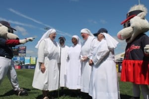 Little Sisters of the Poor Paw Sox Family Fun Day @ McCoy Stadium | Pawtucket | Rhode Island | United States