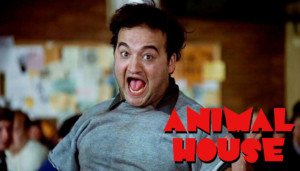 Rhode Island Monthly Presents Odeum Classic Films: National Lampoon's Animal House @ Greenwich Odeum | East Greenwich | Rhode Island | United States