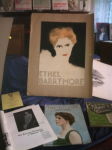 Summertime Exhibit at Linden Place Mansion features Memorabilia of Legendary Actress, Ethel Barrymore @ Linden Place | Bristol | Rhode Island | United States