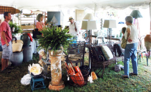 Little Compton Antiques Festival Preview Party @ Little Compton Historical Society | Little Compton | Rhode Island | United States