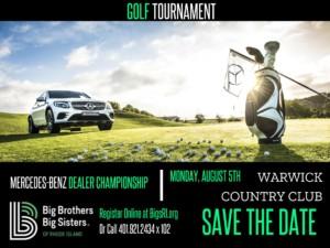 2019 Mercedes-Benz Dealer Championships @ Warwick country Club | Warwick | Rhode Island | United States