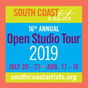 South Coast Artists Open Studio Tour @ South Coast Artists Open Studio Tour | Tiverton | Rhode Island | United States