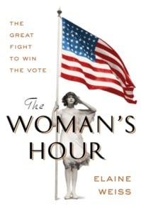 The Woman's Hour: The Great Fight to Win the Vote @ Blithewold Mansion, Gardens, and Arboretum | Bristol | Rhode Island | United States