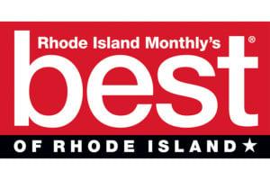 Voted Best In Rhode Island