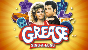 Rhode Island Monthly Presents Odeum Classic Films: Grease Sing-a-long @ Greenwich Odeum   East Greenwich   Rhode Island   United States