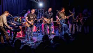Terrapin – Grateful Dead Tribute @ Greenwich Odeum   East Greenwich   Rhode Island   United States