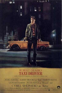 "Showcase Cinemas Brings Back ""Taxi Driver"" @ Showcase Cinemas Warwick, Quaker Lane | East Greenwich | Rhode Island | United States"
