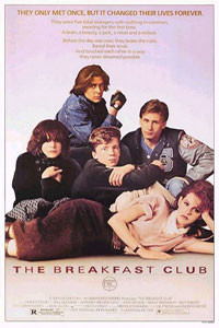 "Showcase Cinemas Brings Back ""The Breakfast Club"" @ Showcase Cinemas Warwick, Quaker Lane"
