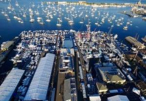 Newport International Boat Show @ Newport Yachting Center