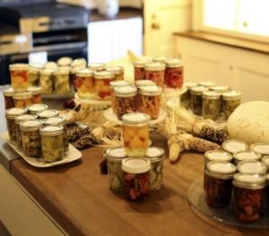 Food Preservation Workshops: Pickling and Drying @ Blithewold Mansion, Gardens, and Arboretum   Bristol   Rhode Island   United States