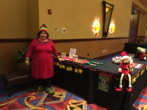 "Elves for elders ""Christmas in July"" @ Cuscina Rustica | Cranston | Rhode Island | United States"