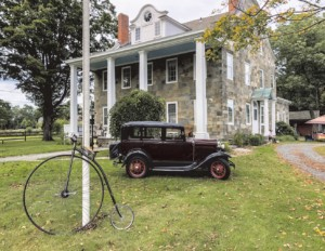 Model A Car Day & 1920s at Hearthside Museum @ Hearthside House Museum | Lincoln | Rhode Island | United States