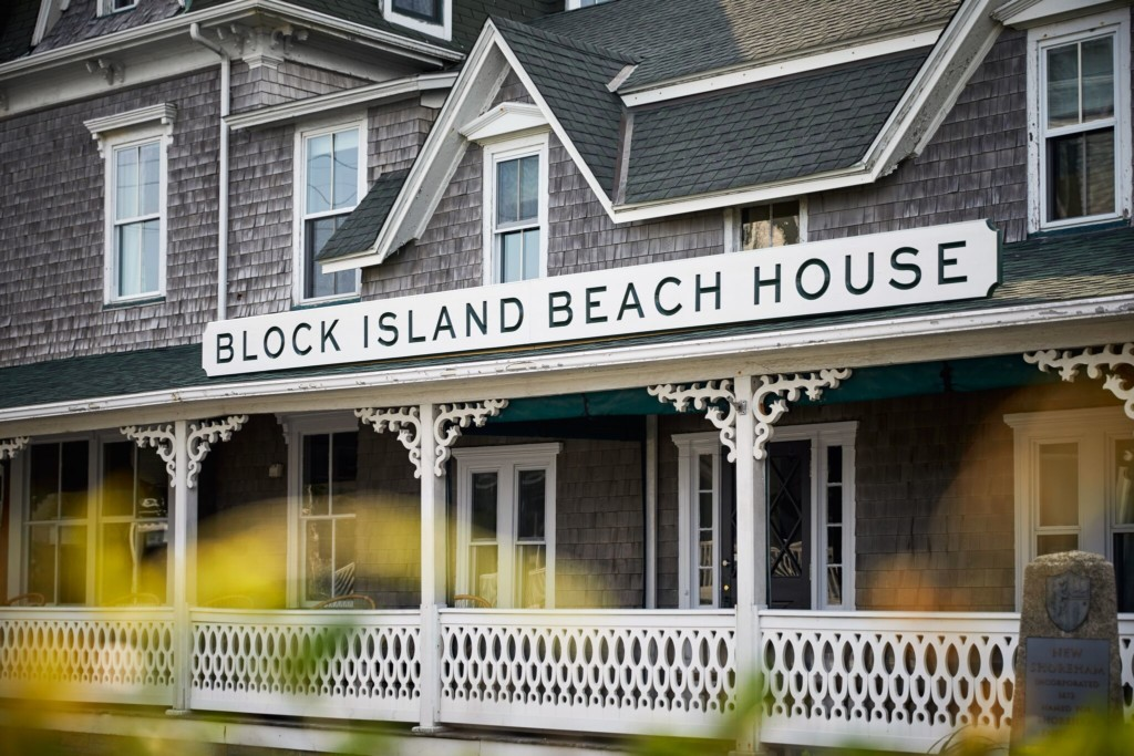 Lark Hotels Converts Surf House To New Block Island Beach
