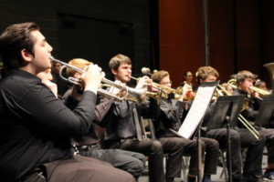 Concert on the Lawn: RI Philharmonic Youth Summer Wind Ensembles @ East Providence Public Library