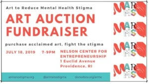 ARMS Art Auction @ Nelson Center for Entrepreneurship | Summit | New Jersey | United States