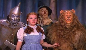 Summer Movie Night under the Stars: The Wizard of Oz @ East Providence Public Library   East Providence   Rhode Island   United States