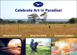 Mabel Residency Open Studios and Soiree @ Norman Bird Sanctuary | Middletown | Rhode Island | United States