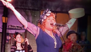 The Bourbon Street Jubilee Dance, Swing, Laugh and Sing @ The Greenwich Odeum | East Greenwich | Rhode Island | United States