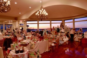 Holiday Sip and Shop @ OceanCliff Hotel | Newport | Rhode Island | United States