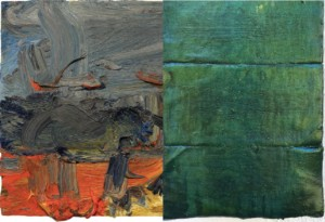 Surface Shadows: New Work by Robert Datum and Neal Walsh @ The Chazan Gallery at Wheeler | Providence | Rhode Island | United States