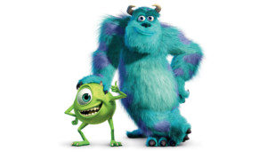 Monsters, Inc. @ Greenwich Odeum | East Greenwich | Rhode Island | United States