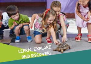 Preschool Adventures @ Roger Williams Park Zoo | Rochester | New York | United States