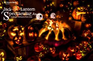 Jack-O-Lantern Spectacular @ Roger Williams Park Zoo | Providence | Rhode Island | United States