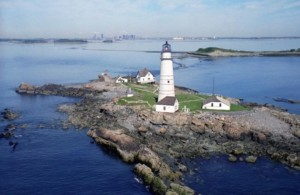 New England Lighthouses and the People Who Kept Them @ East Providence Public Library | East Providence | Rhode Island | United States