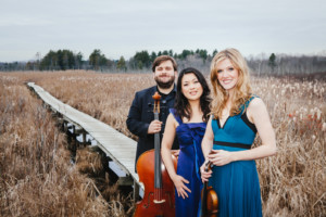 Newport Music Festival presents: Neave Trio @ Newport Art Museum | Newport | Rhode Island | United States