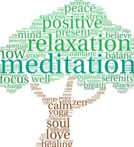 Introduction to Mindfulness for Health and Wellbeing @ Sandywood Center for the Arts | Tiverton | Rhode Island | United States