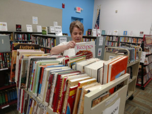 Weaver Library Fall Book Sale @ Weaver Library | East Providence | Rhode Island | United States