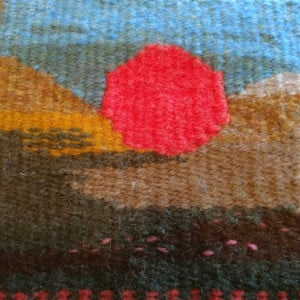 Intro to Tapestry Weaving (Beginner & Beyond) with Linda Rhynard @ Bristol Art Museum | Bristol | Rhode Island | United States