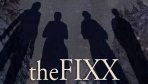 The FIXX - FIXXmas Tour @ Greenwich Odeum | East Greenwich | Rhode Island | United States