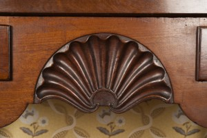 Behind the Design--A Craftsman's Tour of Newport Furniture @ Whitehorne House Museum | Newport | Rhode Island | United States