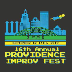 Providence Improv Fest @ AS220 | Providence | Rhode Island | United States