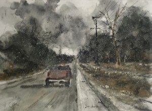 Call for Art - Ninth Annual Juried Art Exhibit @ East Greenwich Free Library | East Greenwich | Rhode Island | United States