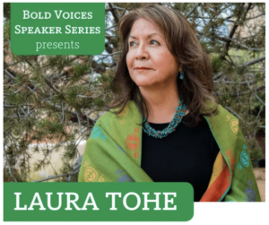 A Talk With Navajo Nation Poet Laureate Laura Tohe @ Lincoln School—Providence | Providence | Rhode Island | United States