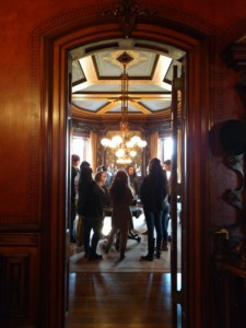 Behind-The-Scenes Tour @ Lippitt House Museum | Providence | Rhode Island | United States