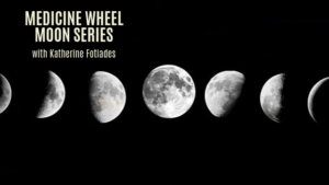 Medicine Wheel Moon Series @ Fully Rooted Providence   Providence   Rhode Island   United States