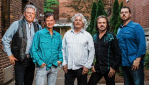 Pure Prairie League @ Greenwich Odeum | East Greenwich | Rhode Island | United States