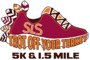 St. Luke's School Annual Trot Off Your Turkey Run/Walk @ St. Luke's School | Barrington | Rhode Island | United States