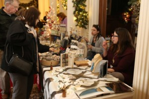 Blithewold's Winter Marketplace and The Shop at Blithewold Preview Party @ Blithewold Mansion, Gardens, and Arboretum | Bristol | Rhode Island | United States