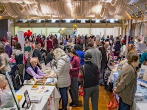 Seventh Annual Rhode Island Authors Expo @ Rhodes on the Pawtuxet | Cranston | Rhode Island | United States