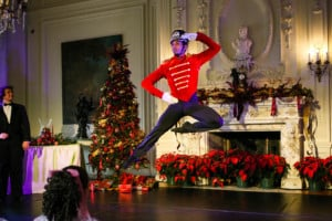 2019 Newport Nutcracker at Rosecliff @ Rosecliff | Newport | Rhode Island | United States